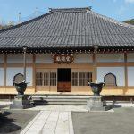 満昌寺 本堂